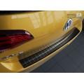 Ochranná lišta hrany kufru černá Volkswagen Golf VII hatchback 2012-> FL 2017-> 2/45114