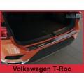 Ochranná lišta hrany kufru černá Volkswagen T-roc 2017-> 2/45155