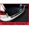 Ochranná lišta hrany kufru černá Volkswagen Touareg III 2018-> 2/45183