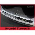 OCHRANNÁ LIŠTA hrany kufru černá HYUNDAI III facelift 2018-> 2/45185
