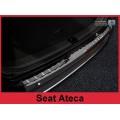 Ochranná lišta hrany kufru černá SEAT Ateca 2016-> 2/51013