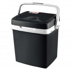 CHLADÍCÍ BOX 24 litrů 12V/ 220V 20-17 černý