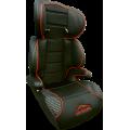 AUTOSEDAČKA 15-36KG  carcomfort  černá med 20-60