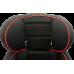 AUTOSEDAČKA 15-36KG  carcomfort  černá geom 20-62