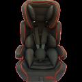 AUTOSEDAČKA 9-36KG  carcomfort  černá Y 20-64