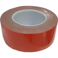 Lepící páska 50mm/10m -oboustranná akryl 37-31