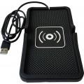 Nabíječka - bezdrátová pro mobilní telefon max.10W 38-60