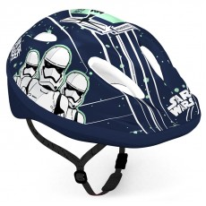 DĚTSKÁ cyklo přilba star wars stormtrooper  59040