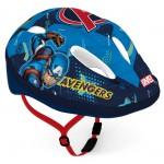 DĚTSKÁ cyklo přilba avengers 59056