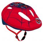 DĚTSKÁ cyklo přilba spiderman 59057