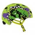 Dětská sportovní přilba hulk-avengers 59064