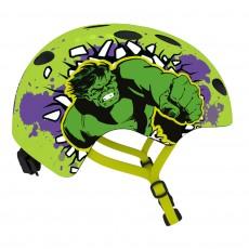 DĚTSKÁ sportovní přilba hulk 59064