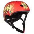 Dětská sportovní přilba iron man-avengers 59065