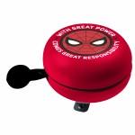 Zvonek retro spiderman 59163