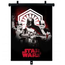 SLUNEČNÍ CLONA - roletka 1 kus star wars stormtrooper 59321