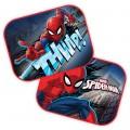 Sluneční clony boční Spiderman 2ks 59323