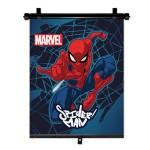 Sluneční clona roletka 1 kus Spiderman 59328