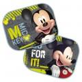 Sluneční clony boční Mickey 2ks 59330