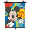 Sluneční clona roletka 1 kus mickey 59344