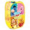 KOŠ na hračky medvídek pú 59526