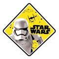 "DEKOR ""star wars stormtrooper"" na přísavku 59624"