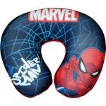 Cestovní polštářek spiderman 59638