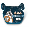 PODSEDÁK do auta 15-36kg star wars BB-8 59716