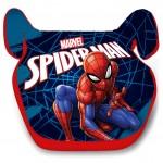 PODSEDÁK do auta 15-36kg spiderman 59718