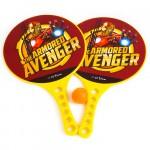 Set na plážový tenis iron man-avengers 59814