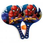 Set na plážový tenis spiderman 59815