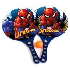 SET NA PLÁŽOVÝ TENIS spider man 59815