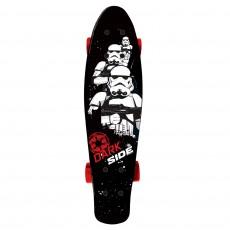 SKATEBOARD plastový star wars 59932