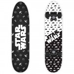 Skateboard dřevěný star wars 59934