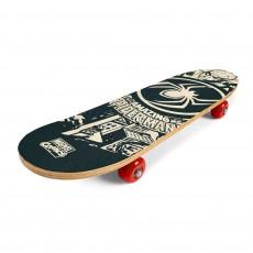 Skateboard dřevěný spiderman 59941