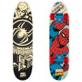 SKATEBOARD dřevěný spiderman 59941