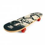 Skateboard dřevěný thor 59942