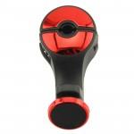 DRŽÁK mobilního zařízení na tyč opěrky hlavy červený 66-61