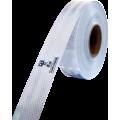 FOLIE REFLEXNÍ bílá 50mmx50m 67-33