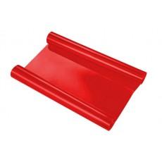 Folie na světla 30cmx10m červená 67-84