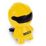 OSVĚŽOVAČ VZDUCHU sparco Mr.Pilot XL vanilla 69501