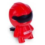 OSVĚŽOVAČ VZDUCHU sparco Mr.Pilot XL lollipop 69502