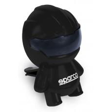 OSVĚŽOVAČ VZDUCHU sparco Mr.Pilot XL black ice 69504