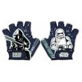 Rukavice na kolo pro děti star wars storm trooper 59041