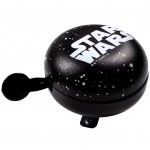 ZVONEK RETRO star wars logo 59141