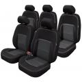 Autopotahy tapi Volkswagen Touran I 5 místný s dělenou zadní sedačkou a loketní opěrkou 79968