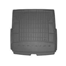 Gumová vana do kufru Škoda Superb III combi horní kufr 2015-> 40339