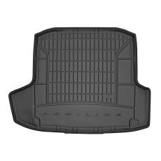 Gumová vana do kufru Škoda Octavia III bez přepravních polic s bočními výklenky 2012-2019 40569