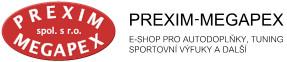 PREXIM-MEGAPEX.cz